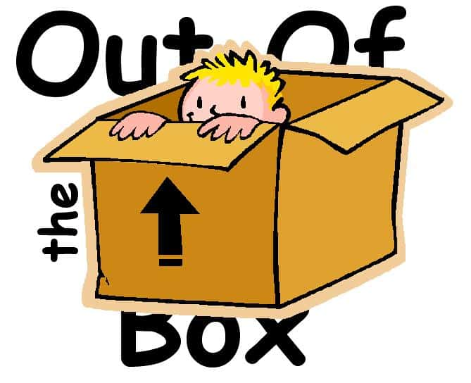 Out of the Box Lead Scoring - ...