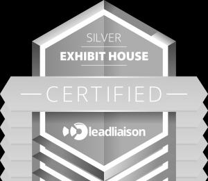 Lead Liaison Exhibit House Silver