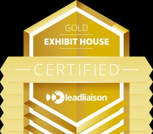 Lead Liaison Exhibit House Gold