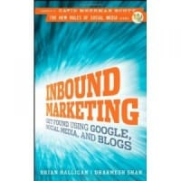 Inbound Marketing vs Outbound Marketing Book