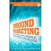 Inbound Marketing vs Outbound Marketing Book