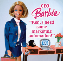 Why CEOs Need Marketing Automation