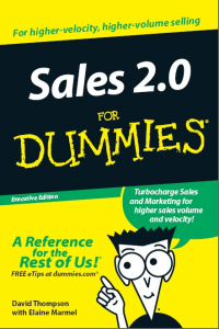 Guaranteed Lead Proliferation Using Sales 2.0