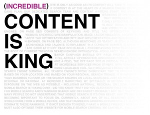 How to Write Quality Lead Nurturing Content