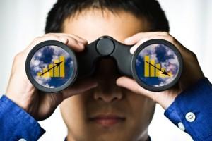 Predictive Analytics Fuel Operative B2B Lead Scoring Drives