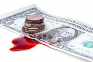 You're Bleeding Money if You Don't Qualify Leads