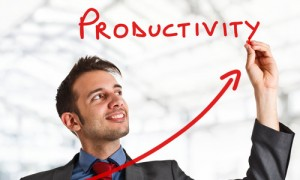 Increase Sales Productivity With Lead Management Automation