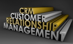 Customer Relationship Management: Not Just an App