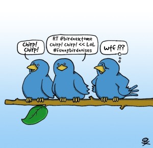 How to Successfully Generate B2B Leads Using Twitter
