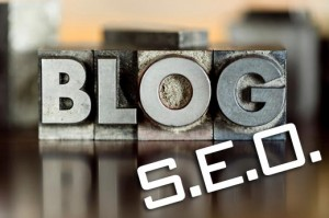SEO Blogging for B2B Marketers