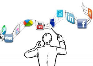 Do you have time for social media marketing?