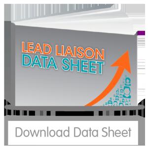 Lead Liaison Data Sheet