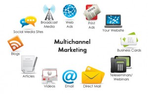 Increase Lead Engagement through Multi-Channel Marketing Campaigns