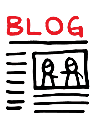 Image result for images of no blog readers