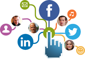 Integrate Social Media with your Lead Tracking