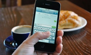 Automated Text Messaging