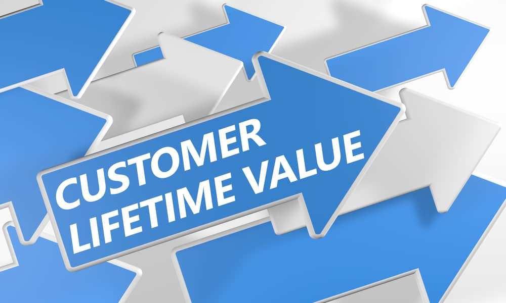 Calculate Your Customer Lifetime Value