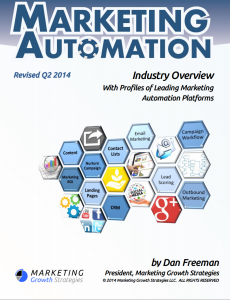 2014 Marketing Automation Industry Report