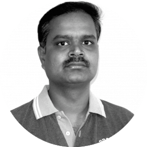 Venkat Thangaraj