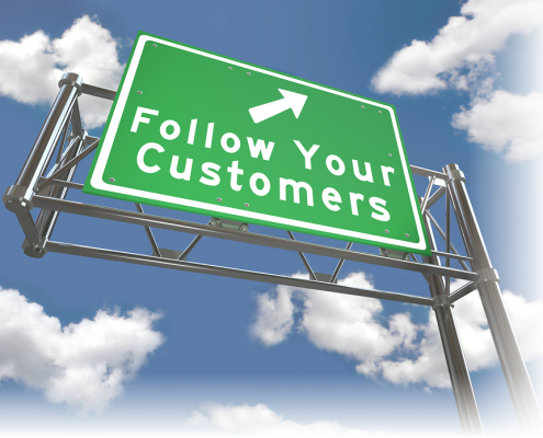 Know When to Follow Up on Customers and Prospects