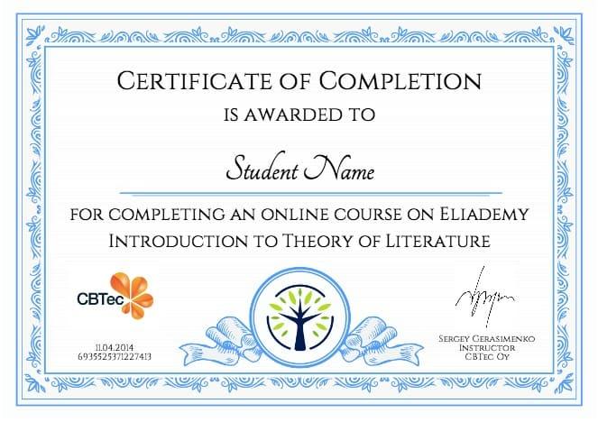 Online Cake Decorating Certification