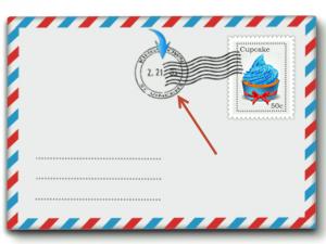unique-postmark-location