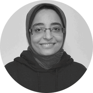 Ghada Gamal